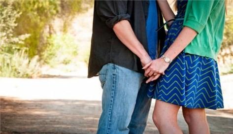 Top 6 : Les preuves qu'il est fou amoureux de vous !