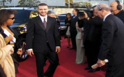 Qui est l'homme le plus élégant du monde : Justin Timberlake !