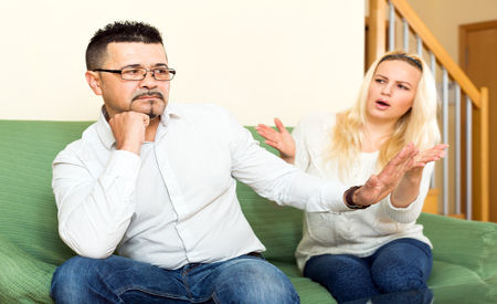 Ne plus être dépendante de son homme