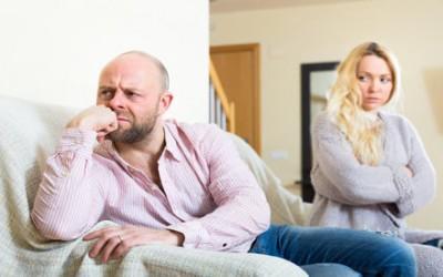 Mon homme m'ignore, pourquoi et comment le faire réagir ?