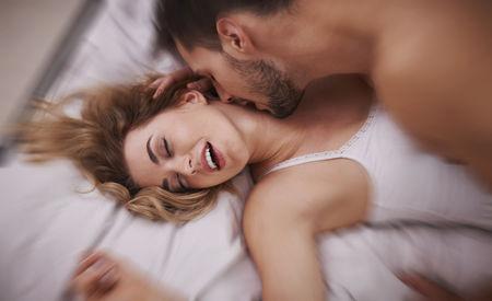 comment faire l'amour à son homme