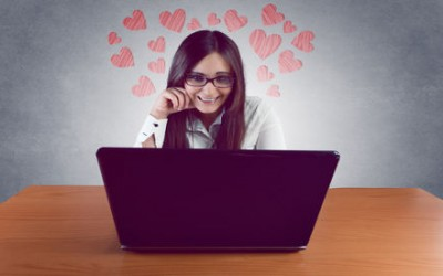 Comment séduire un homme sur internet ?