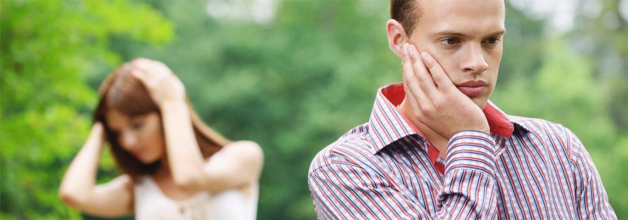 signes que vous sortez avec un homme immature autisme datant de Toronto