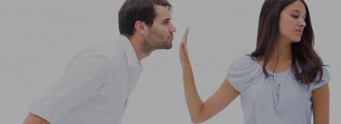 hommes à éviter