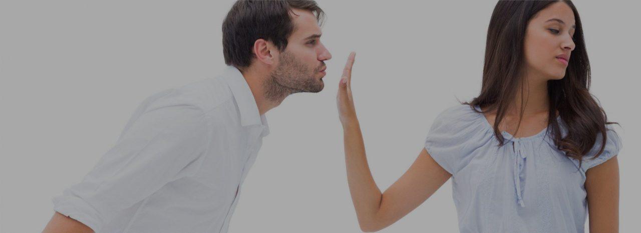 Comment savoir si vous sortez avec un mec immature