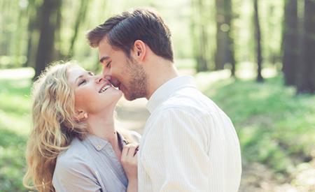 Comment un homme tombe amoureux ?