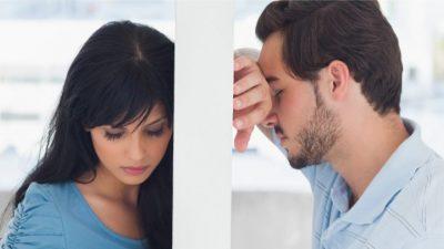 erreurs à ne pas faire avec un homme