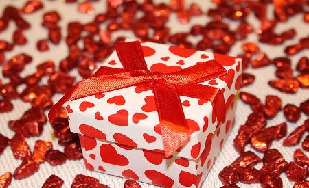 Offrir un cadeau a son ex pour noel