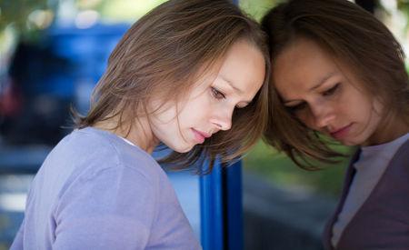 confiance en soi après un divorce