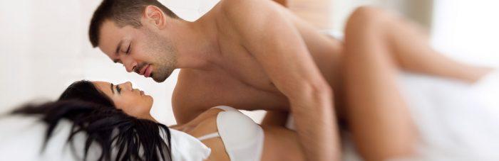 Se comporter au lit avec un homme