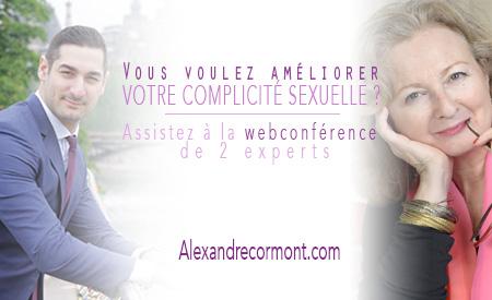 Conférence pour améliorer le sexe dans le couple !